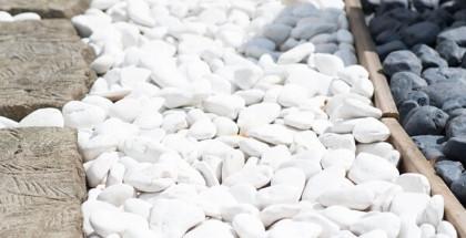 piedras decorativas de jard n bolsas de piedras On bolsa de piedras decorativas