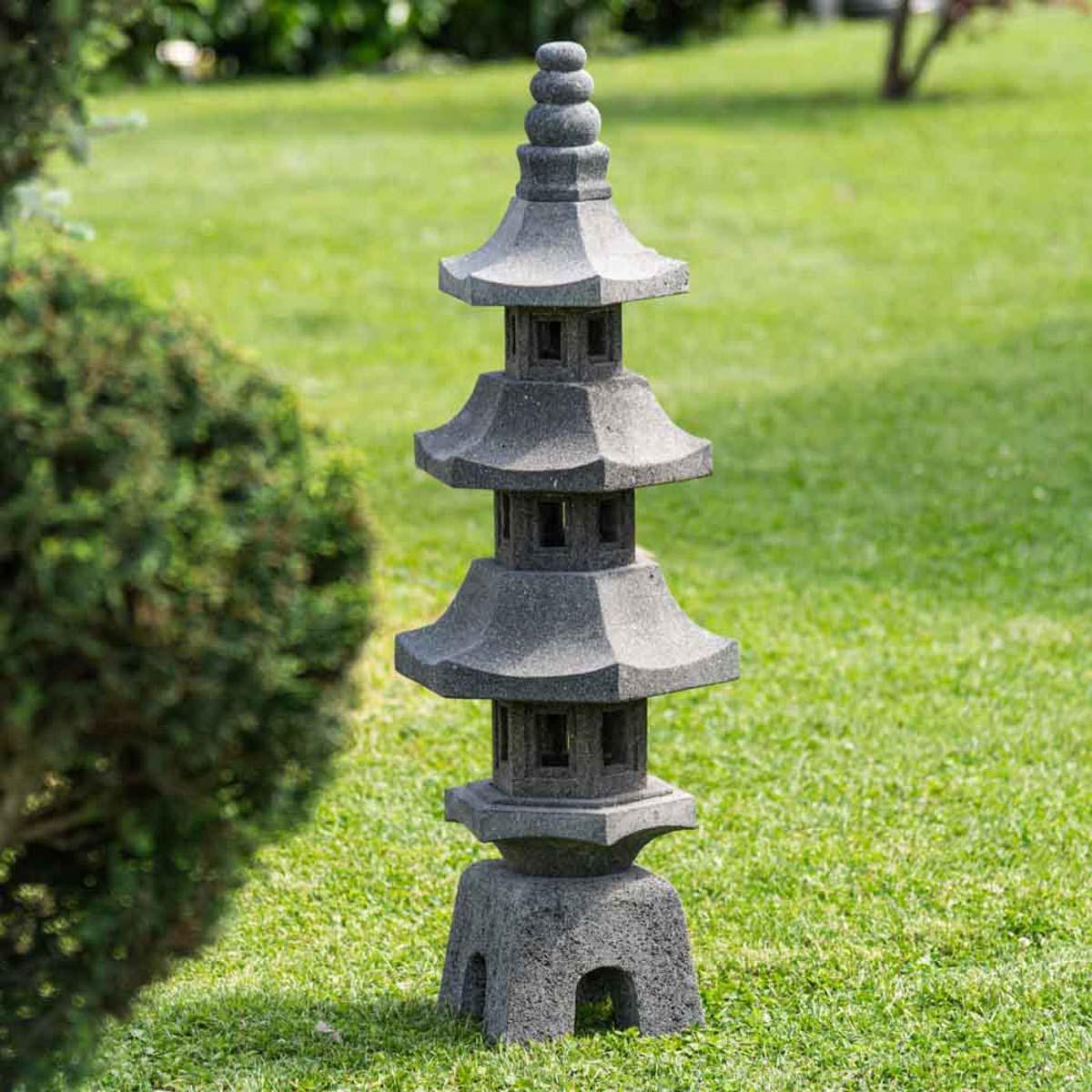 Resultado de imagen para linternas de Pagodas