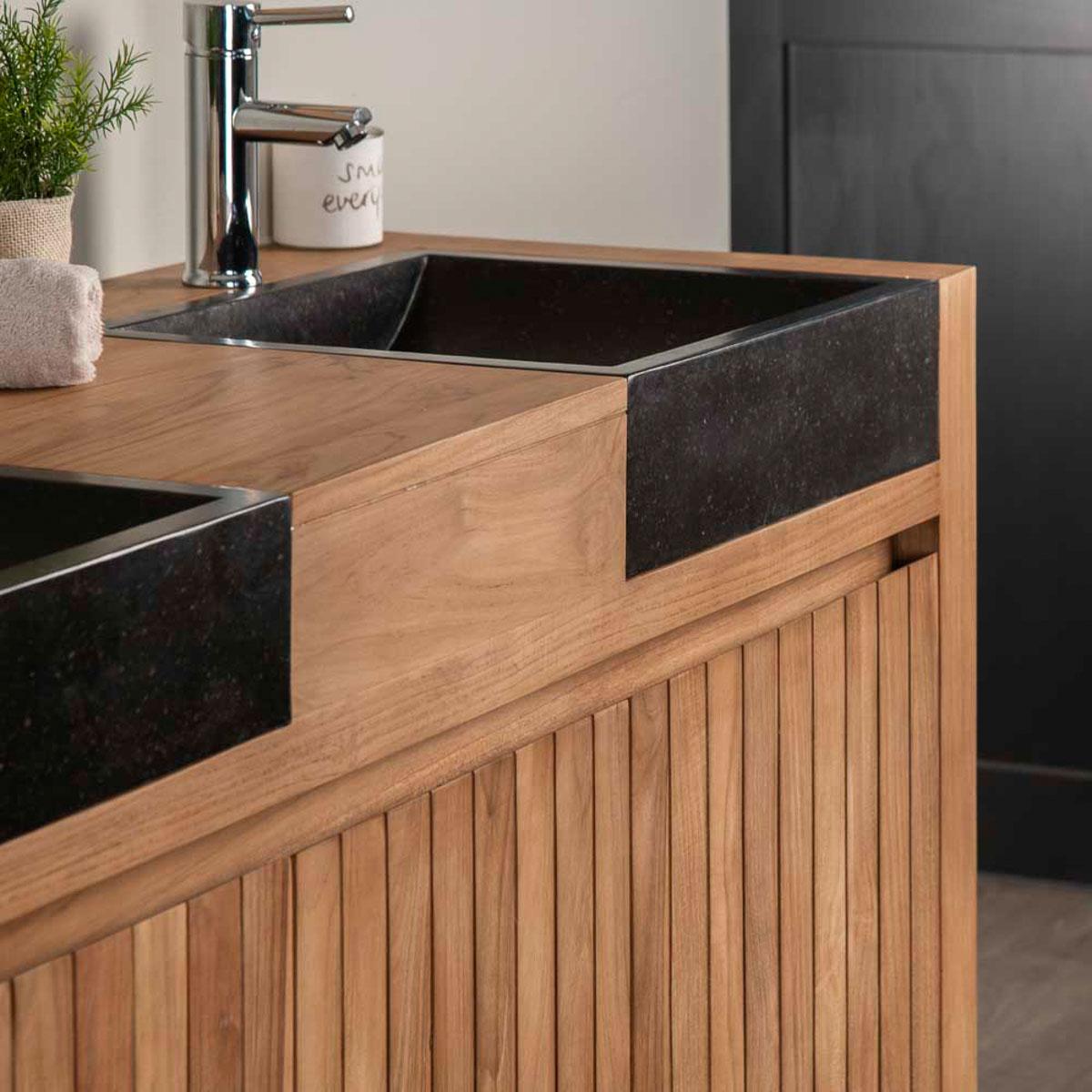 Mueble Lavabo Para Cuarto De Baño  chicago